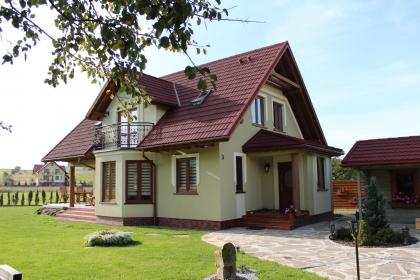 Domy mieszkalne cała oferta domy