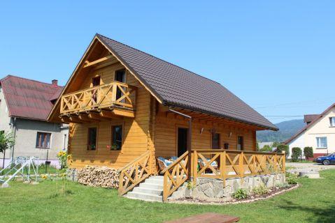 Domy mieszkalne Iwanek